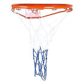 Khung bóng rổ 30cm (Cam)