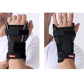 Cuốn cổ tay xỏ ngón Aolikes AL1680 (1 đôi)-7