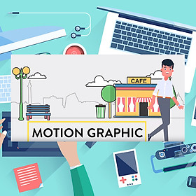 Khóa Học Motion Graphics Advanced