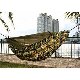 Võng dù có mùng Thái Lan