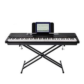 Đàn Piano Điện Thông Minh Key-Pro Essential - Chân Chữ X