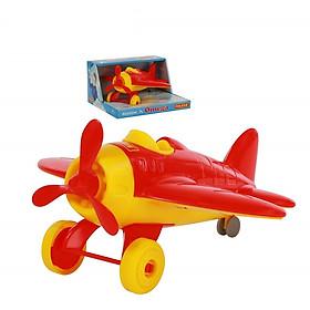 Máy bay thể thao OMEGA đồ chơi - Polesie Toys
