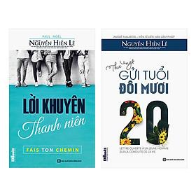 Combo Để Không Lãng Phí Tuổi 20 - Bộ Sách Cha Mẹ Khéo - Con Thành Công