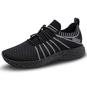 Men Running Shoes Trainers Outdoor Athletic Tennis Trail Shoes Sneakers
