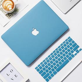 COMBO Case, ốp kèm phủ phím dành cho Macbook Air 13 2020/M1, Pro 13 2020/ M1 - Hàng Chính Hãng SMTech
