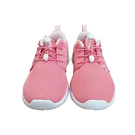 Li Ning official flagship store children's shoes children's sports shoes running shoes 2019 new men's big children lightweight mesh breathable youth low to help sports shoes YKCP172-2 hollyhock powder 33