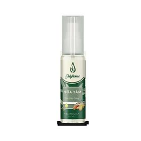 Sữa tắm dưỡng da collagen tinh dầu Gừng 30ml JULYHOUSE dưỡng ẩm dịu nhẹ cho làn da mềm mại