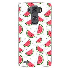 Hình đại diện sản phẩm Ốp lưng dẻo cho điện thoại LG G3 _0332 WATERMELON01