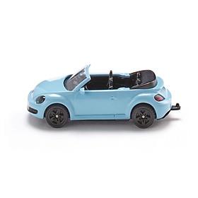Đồ chơi Mô hình Siku Xe VW The Beetle Cabrio Convertible 1505