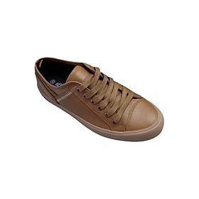 Giày Casual Nam D&A M1704 - Nâu