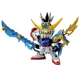 Đồ Chơi Xếp Hình Lego Lưu Bị - Gundam Tam Quốc