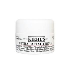 Kiehl's Ultra Facial Cream - Kem Dưỡng Ẩm