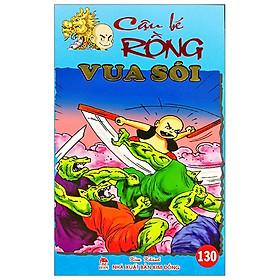 Cậu Bé Rồng - Tập 130: Vua Sói
