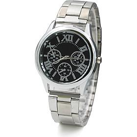 Đồng hồ nam nữ thời trang cao cấp Geneva lịch lãm DH99
