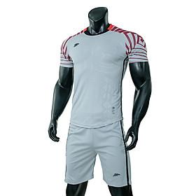 Bộ quần áo thể thao đá banh nam thời trang Everest RZ303 Nhiều màu