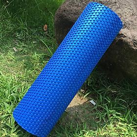 Con Lăn Massage Tập Yoga EVA (18 x 6 inch)