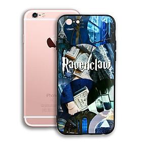 Ốp lưng Harry Potter cho điện thoại Iphone 6 Plus / 6S Plus - Viền TPU dẻo - 02004 7789 HP05 - Hàng Chính Hãng