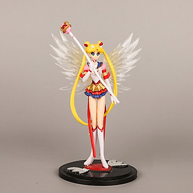Mô Hình Thủy Thủ Mặt Trăng - Sailor Moon ( Mẫu 01 )