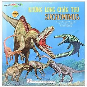 Công Viên Khủng Long - Khủng Long Chân Thú - Albertosaurus