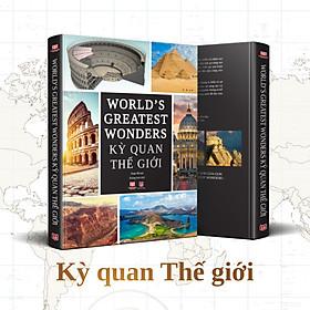 Sách: Kỳ Quan Thế Giới - World's Greatest Wonder