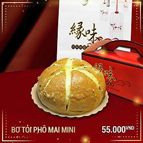 [Chỉ giao HN] Bánh Mì Bơ Tỏi Phô Mai - mini