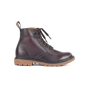 Giày Boot Nam Vina-Giầy ABO.A0001-XA