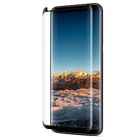 Kính Cường Lực Siêu Mỏng 9H 3D Chống Lóa Chống Vỡ Cho Samsung Note 9
