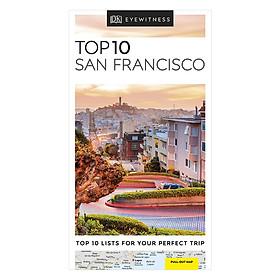 Top 10 San Francisco - Pocket Travel Guide (Paperback)
