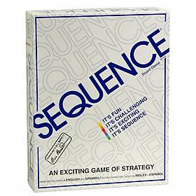 Trò Chơi Thẻ Bài Trí Tuệ Sequence Game