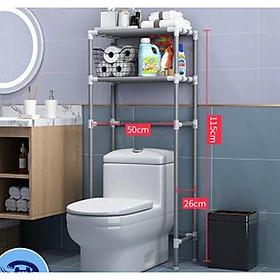 Kệ Toilet Cho Nhà Tắm Tiện Dụng
