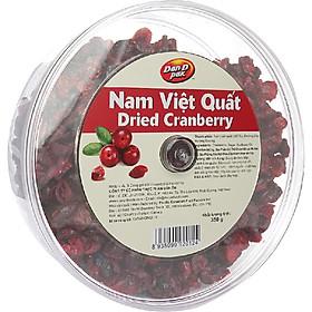 Nam Việt Quất 350g Dan D Pak