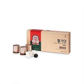 VIÊN HỒNG SÂM KGC CHEONG KWAN JANG HWAL GI DAN ( 37,5G * 10 VIÊN )