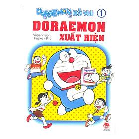 Doraemon Đố Vui (Tập 1) - Doraemon Xuất Hiện