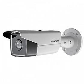 Camera Giám Sát An Ninh IP Wifi Không Dây Hồng Ngoại Nhìn Đêm - Hikvision DS-2CD2T83G0-I8 - Hàng nhập khẩu