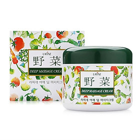 Kem Massage Lafine Vegetable Deep Massage Cream Geo (350g)