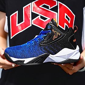 Giày bóng chuyền nam JYBLUE11