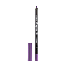Gel Kẻ Mắt Absolute New York Waterproof Gel Eye Liner NFB89 - Purple (5g)