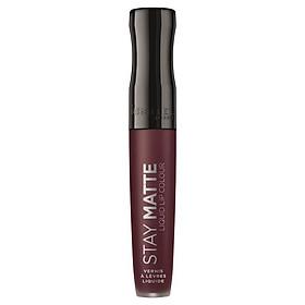 Rimmel Stay Matte Liquid Lip Colour 860 Urban Affair