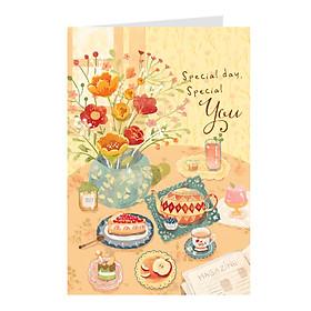 Thiệp chúc mừng, thiệp sinh nhật Greenwood (393)