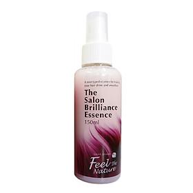 Tinh Chất dưỡng tóc omar Sharif Feel The Nature Essence (150ml)
