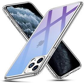 Ốp lưng ESR Mimic Tempered Glass Case cho iPhone 11 /11 Pro/11Pro Max – Hàng chính hãng