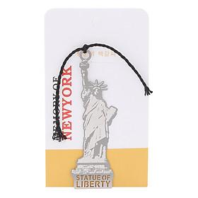 Bookmark Tượng Nữ Thần Tự Do