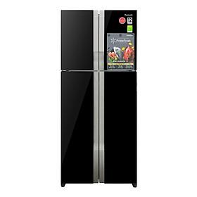 Tủ lạnh Panasonic Inverter 550 lít NR-DZ600GKVN - Hàng chính hãng
