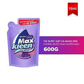 [Gift] Túi giặt MaxKleen Huyền Diệu 600g