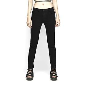 Quần Jean Nữ Đen Skinny Dáng Ôm Cao Cấp AAA Jeans SKDVT_BL
