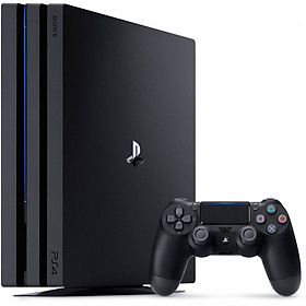 Máy Chơi Game Console Sony Playstation 4 Pro PS4 1TB CUH-7218B B01 - Hàng Chính Hãng