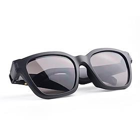 F002 Smart Sunglasses Wireless Bluetooth 5.0 Headset Anti Blue-ray UV Protective Glasses Music Headphones Hand-free with