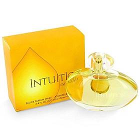 Nước hoa nữ Intuition By Estee Lauder For Women. Eau De Parfum Spray 3.4 Ounces