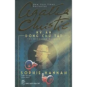 Agatha Christie - Kỳ Án Dòng Chữ Tắt (Tái bản 2019)