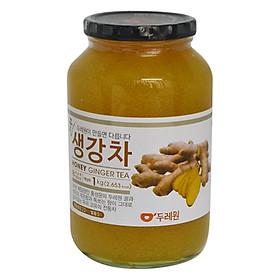Trà Mật Ong Gừng Dooraewon Hàn Quốc TP0029 (1kg)